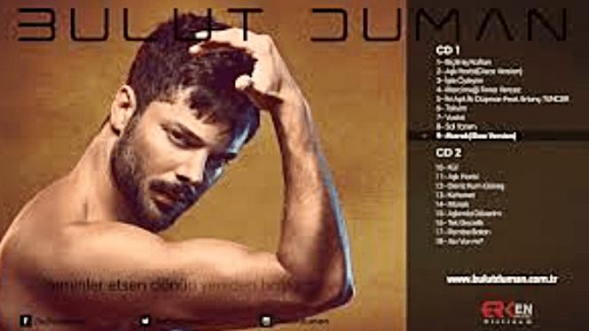Turkish Pop Singer Bulut Duman Accused of Gay Blackmailing Over 50 Men