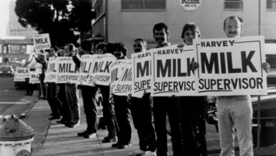 November 8, 1977: Harvey Milk Is Elected to the San Francisco Board of Supervisors