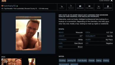 "Notorious Ex-Gay Therapist Norman Goldwasser Outed As ""Hotnhairy72"" On Gay Hookup Apps"