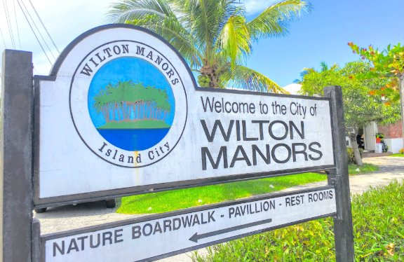 Wilton Manors, Florida Elects All Gay City Commission and Mayor