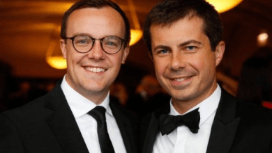 Gay Democratic Mayor Pete Buttigieg Announces 2020 Presidential Campaign Run