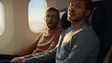 British Airways Features Gay Couple, David Bowie In It's 100 Year Anniversary Video