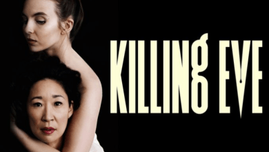 "WATCH: ""Killing Eve"" Season 2 Teaser Trailer"