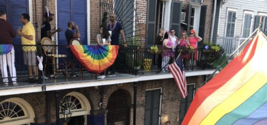 New Orleans Gay Bars Harassed By Office of Alcohol and Tobacco Control Before Mardi Gras