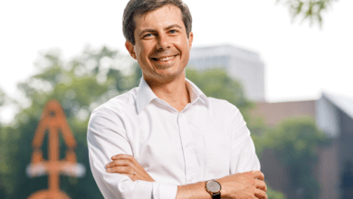 Gay Presidential Hopeful Pete Buttigieg Secures Spot in 2020 DNC Debate