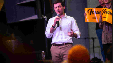 Pete Buttigieg Accuses Donald Trump of 'paying lip service' to LGBT rights. Gives Advice on Bullying to 11 Year Old Girl