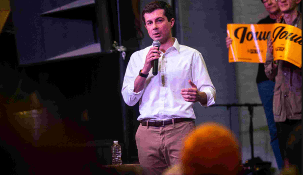 Pete Buttigieg Unveils Sweeping Plan On Racial Inequality