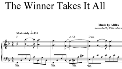 "Who Sang It Better? - ""The Winner Takes It All"" ABBA v. Cher v. Laura Brannigan"
