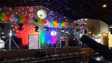 """Jacksonville Church Saves LGBT Prom After Rabid Anti-Gay """"Activist Mommy"""" Forces Library To Cancel"""