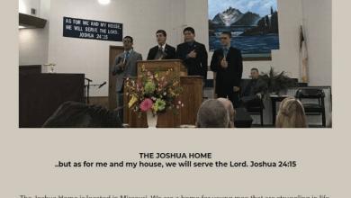 Joshua Home Child Abuse