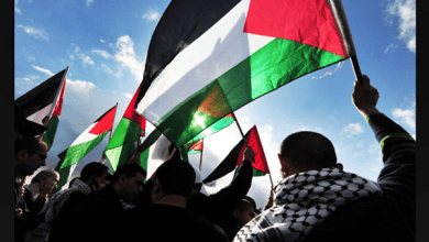 Palestine Bans LGBT Activities on the West Bank