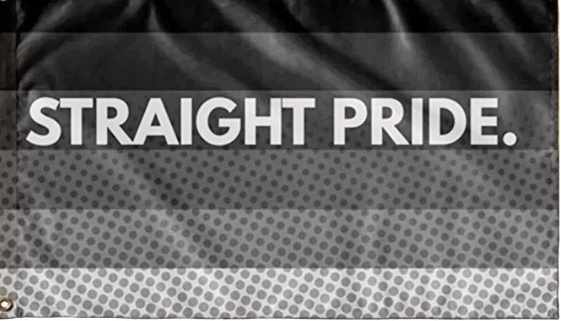 Modesto, California Shuts Down Plan for Hater's 'Straight Pride' Rally - VIDEO