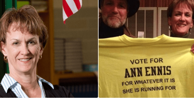 Indiana School Board Member Caught On Video Saying 'CRY ME A RIVER' Over LGBT Suicides