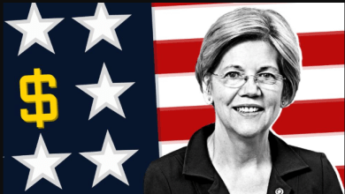 Elizabeth Warren Kills Her Own Election Purity Test, Will Now Accept Super PAC Money