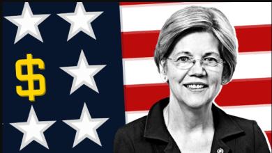 Elizabeth Warren Kills Her Own Election Purity Test, Will Now Accept Super PAC Money