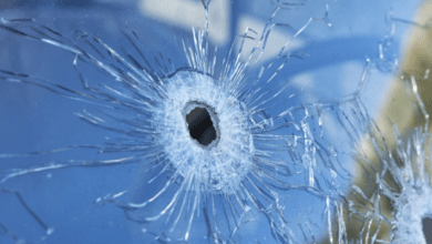 Two Gay Men Shot After Kissing In A Car In Miami