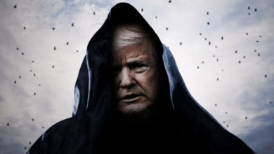 DON'T FEAR THE REAPER - Donald Trump: The United States Will Not Close Again If Second Wave of COVID-19 Hits