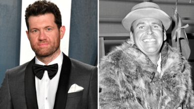Billy Eichner To Play Paul Lynde In Upcoming Biopic 'Man In The Box'
