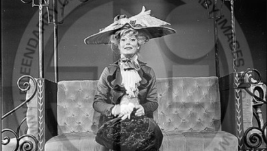 """BROADWAY FLASHBACK - WATCH: Carol Channing sings """"Put On Your Sunday Clothes"""" from HELLO, DOLLY! (1978, Broadway)"""