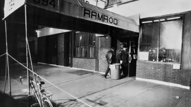 Gay History - November 19, 1980: The NYC Ramrod Shooting.