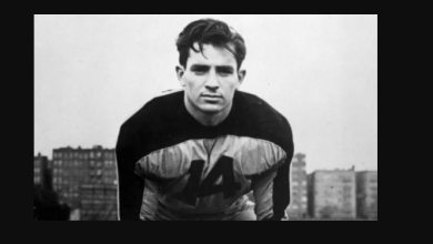 Gay History - March 12: Happy Birthday Jack Kerouac the Bisexual King of the Beat Generation