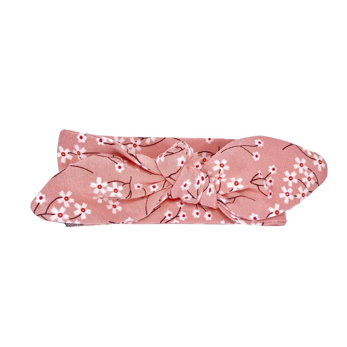haarbandje lilly roze