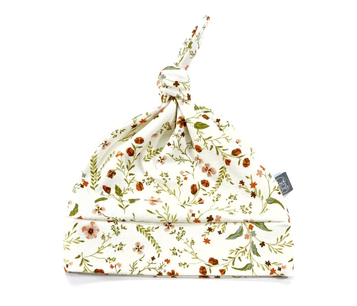 Fleur Knoopmutsje