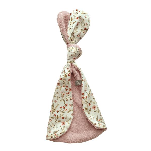 Fleur Knoopknuffel konijn – Bamboe