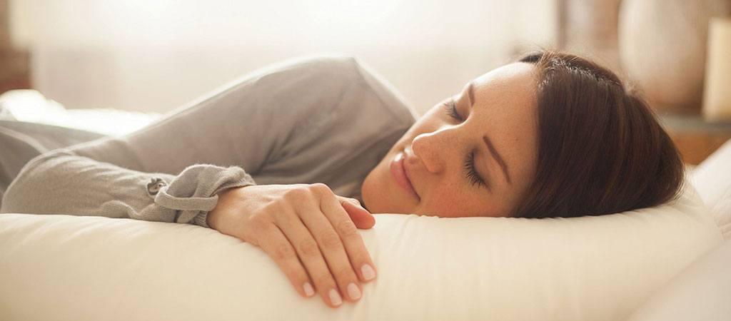 8 Best Pillow for Side Sleepers to Avoid All the Sleep