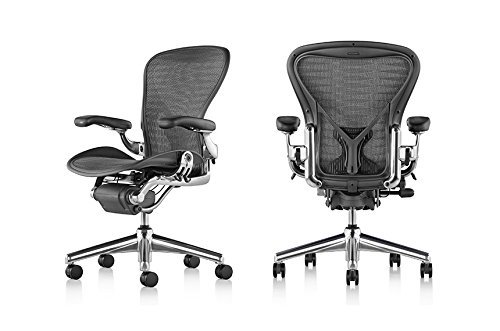 Aeron_Task_Chair_by_Herman_Miller_Highly_Adjustable_wPostureFit_Lumbar_Support
