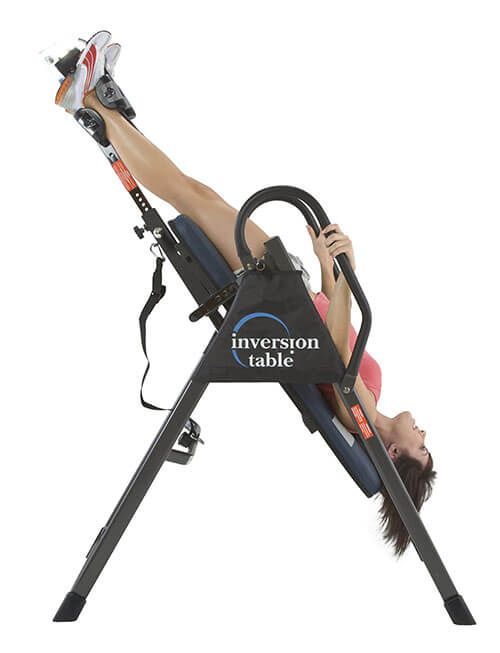 Higher Safety for 180 Degree Inversion