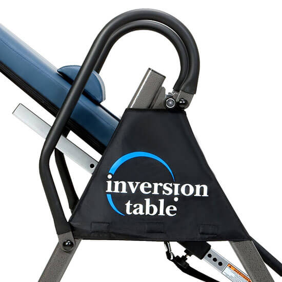 IRONMAN Gravity Inversion Table Foldable