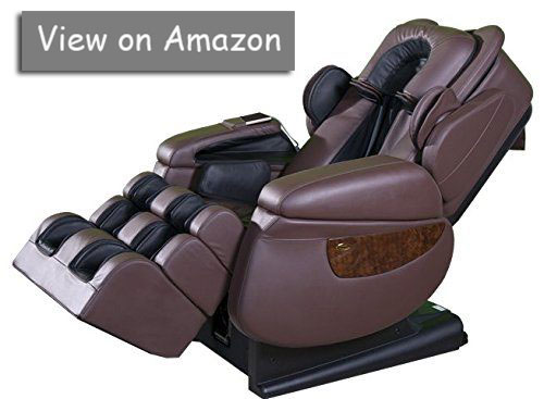 Luraco Technologies iRobotics 7 Medical Massage Chair