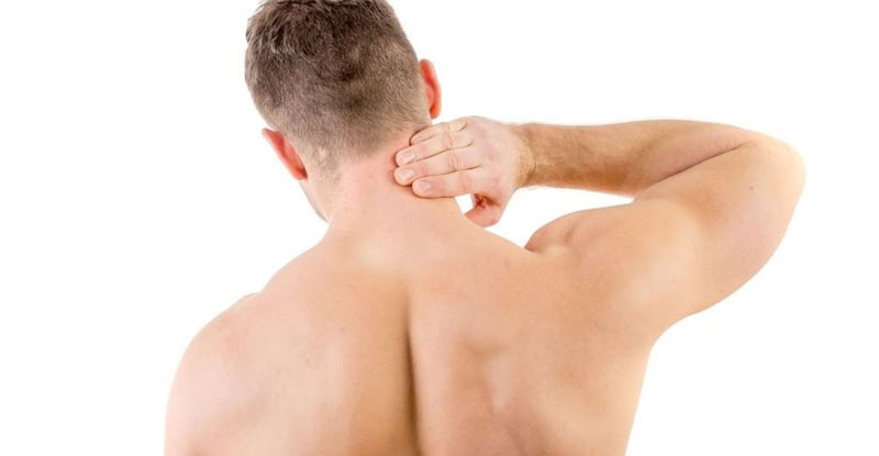 What Are Main Factors Which Causes Neck Pain After Massage