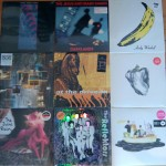 New releases, re-issues and re-stocks