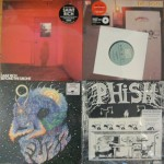 This weeks new music releases now in stock