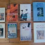 Congratulations, Alice Munro!