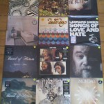 It's the I ordered too many records sale.