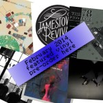 Featured releases for February 2014 + new pre-order offer