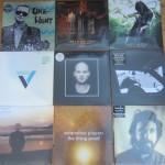 New vinyl releases now in stock