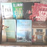 New books in time for the weekend