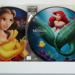 Disney Picture Discs