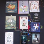 Bedtime stories, woodland critters, and recent YA releases