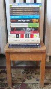 Bestsellers of 2014