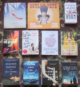 New Books - December 19
