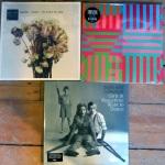 New vinyl releases plus more specially priced new vinyl