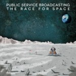 Public Service Broadcasting - The Race For Space (Small)