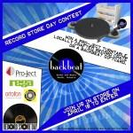 Record Store Day 2015 Contest