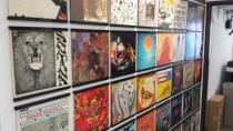 Records On Walls Displays (2)