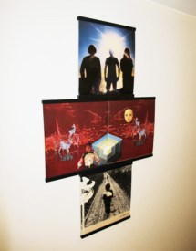 Records On Walls Displays (5)